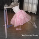 From One Pretend Ballerina to Another: Ballet Fun at Home