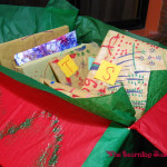 Christmas Craft: Special Gift Wrappers