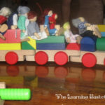 Choo-Choo Fun: Making Your Own Train Set