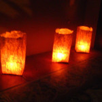 The Tradition of Luminarias