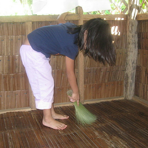 TLB - using walis