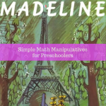 Twelve Little Girls in Two Straight Lines: Simple Math Manipulatives for Preschoolers