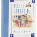 Bible Storybooks for Children: A Review