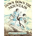 Down Down The Mountain: The Last of Our Appalachian Themed Books