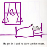 Harold and the Purple Crayon: Creating Your Own World