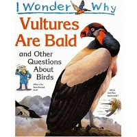 Owl Moon - I Wonder Why Vultures Are Bald