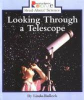Owl Moon - Looking Through The Telescope