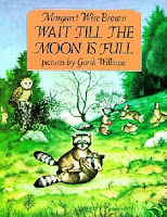 Owl Moon - Wait Till The Moon is Full