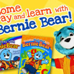 Bernie Bear CDs and Books for Catholic Children: A Giveaway