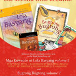 Today Is International Book-Giving Day – A Giveaway