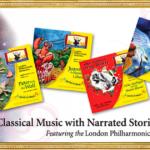 A Maestro Classics Giveaway!