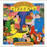 Little Nino's Pizzeria: Friends, Food, and Fun