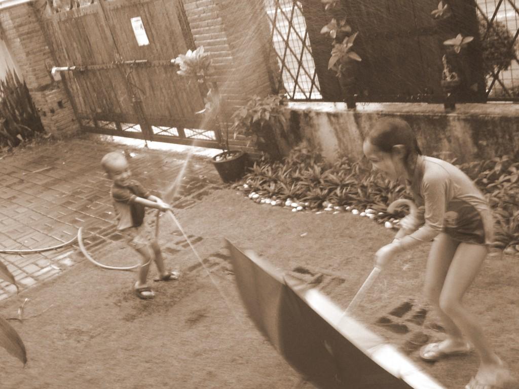 Rain Activities for Preschoolers 6