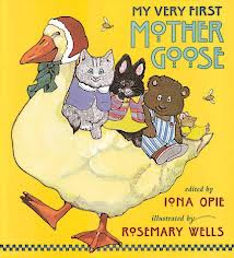 my-very-first-mother-goose