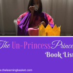 The Un-Princess Princess Book List