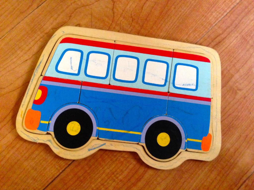 buspuzzle