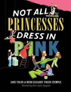 not-all-princesses
