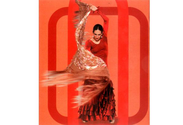story of ferdinand flamenco