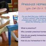 Last Event For 2013 ~ Preschool Homeschool: You Can Do It Too!
