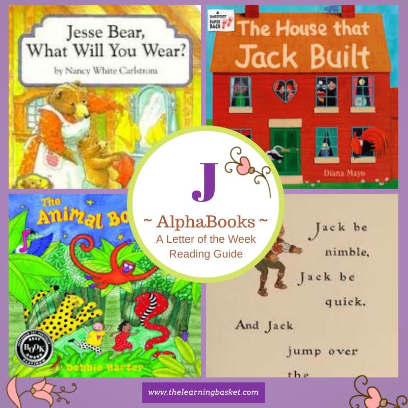 JAlphaBooks