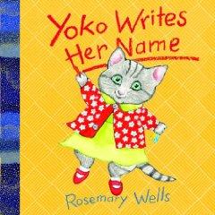 yoko_writes_her_name