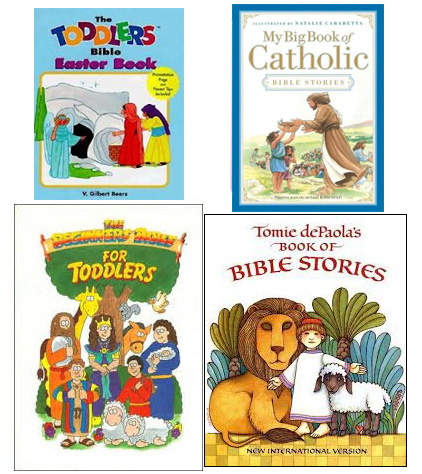 easterBibles