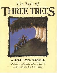 the-tale-of-three-trees