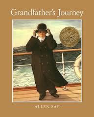 grandfathers journey