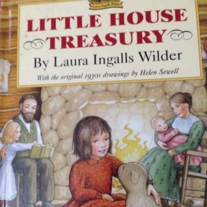 Classic Chapter Books For Girls