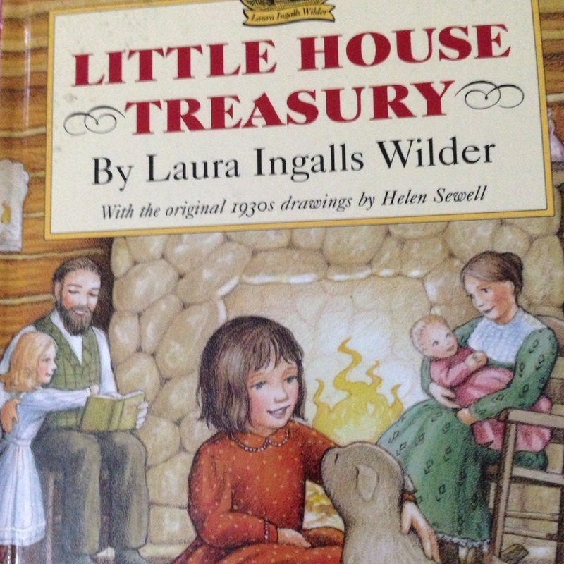 little house treasury