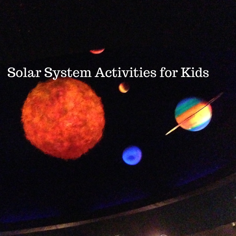 Good solar system title page 2 pics about space for Solar energy projects for kids