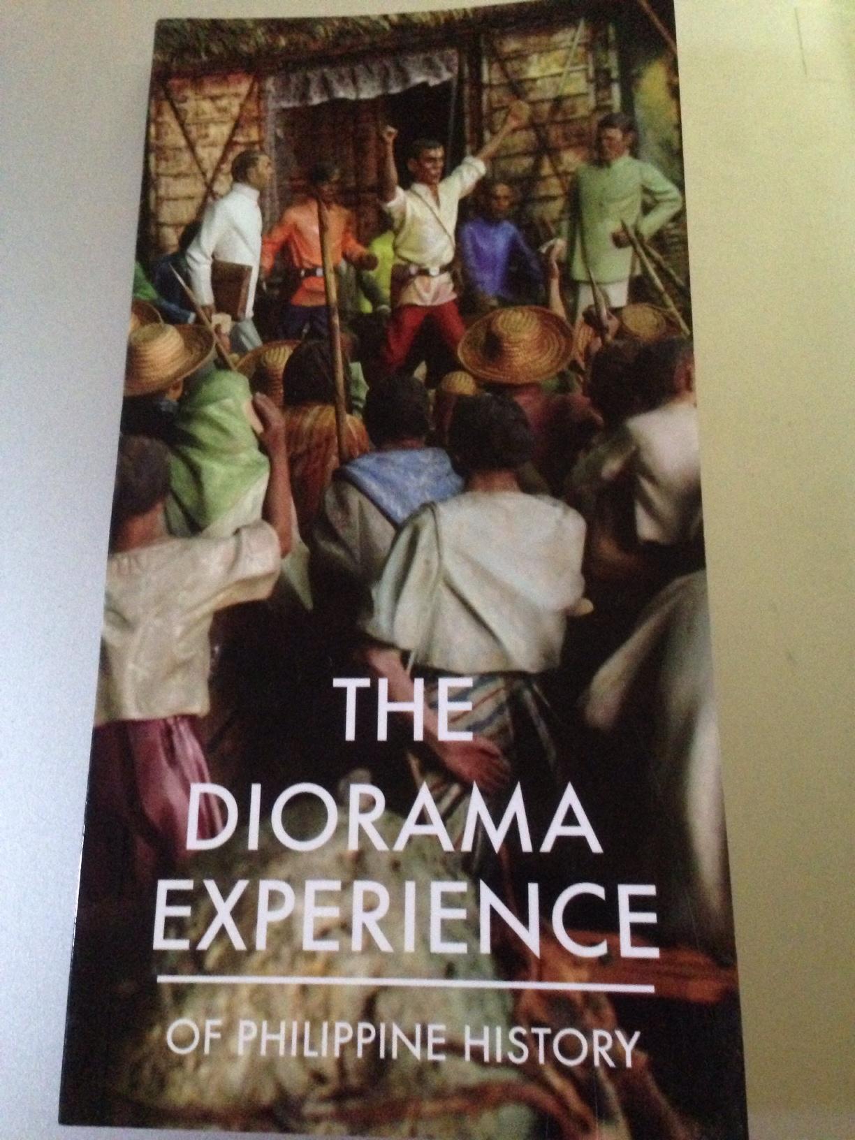 Ayala Museum The Diorama Experience