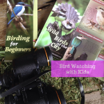 Bird-Watching with Kids
