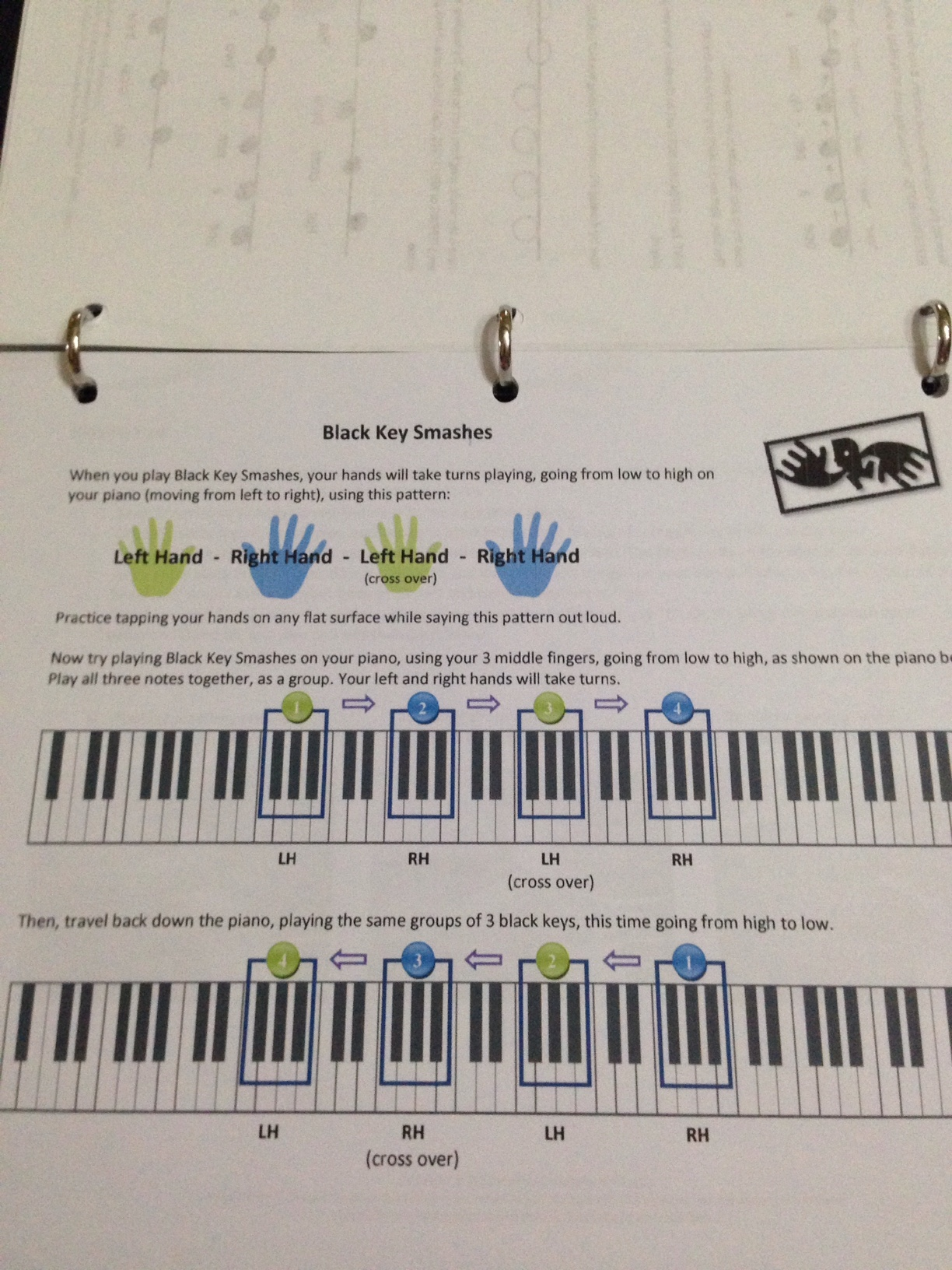 Hoffman Academy Free Piano Lessons