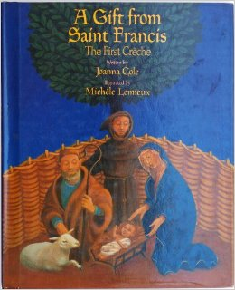 a gift from saint francis