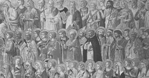 Our Favorite Children's Books About Saints