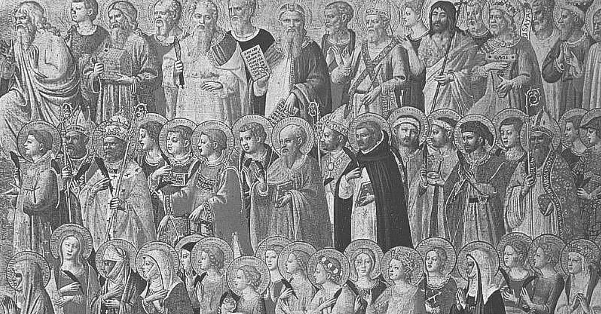 children's books about saints