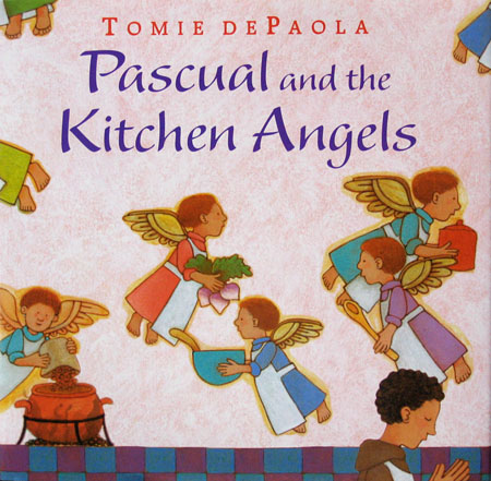 Children's Books About Saints for All Saints Day