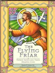 the flying friar
