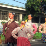 Philippine Fiestas: A Great Way to Teach Kids About Filipino Culture