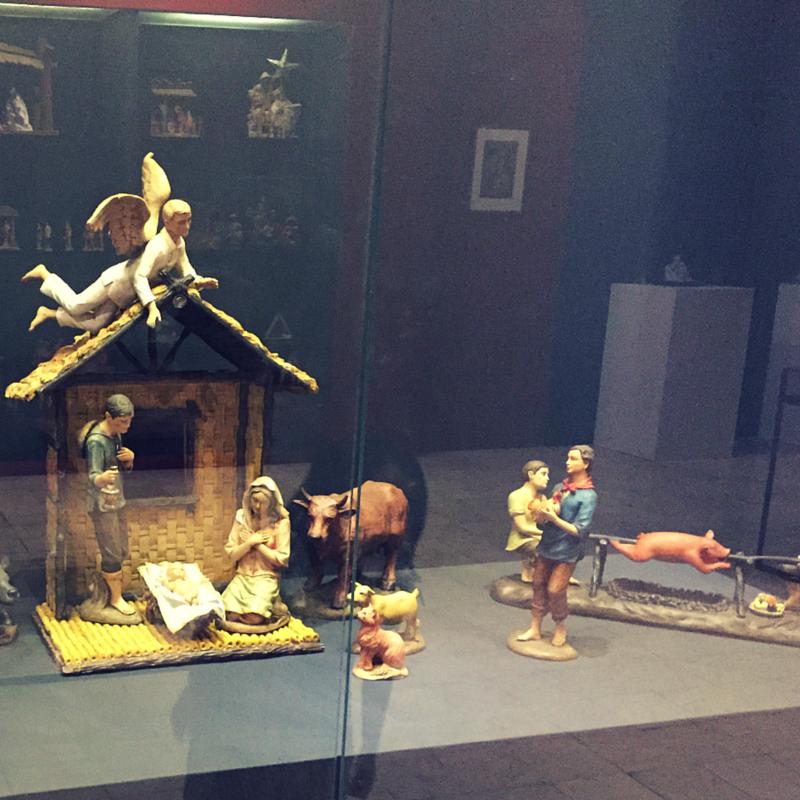 belen exhibit