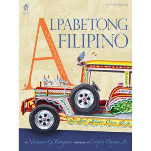 Alpabeto-filipino