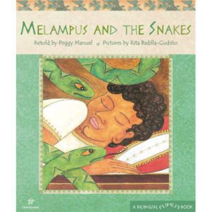 melampus-and-the-snakes