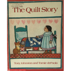quilt-story