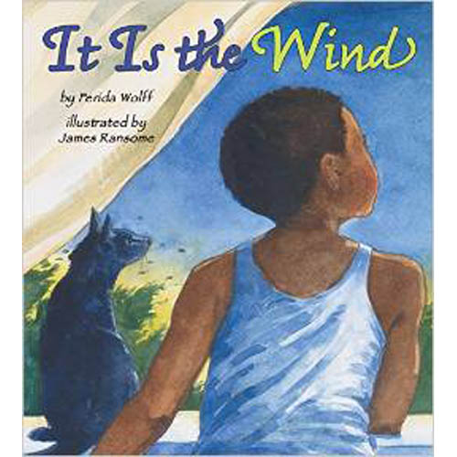It Is The Wind The Learning Basket