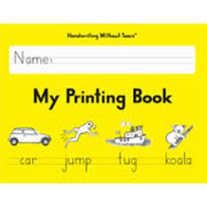 my-printing-book