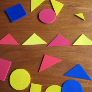 10 Everyday Math Activities for Preschoolers