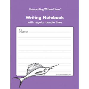 writing-notebook