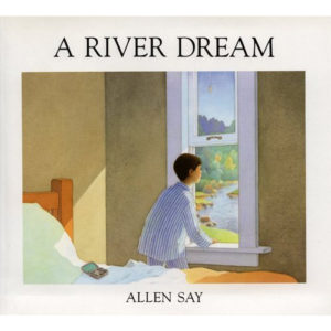 a-river-dream