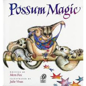 possum-magic